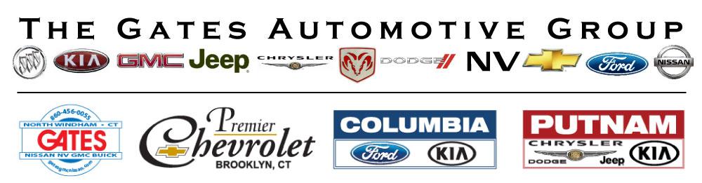 Gates Auto Group