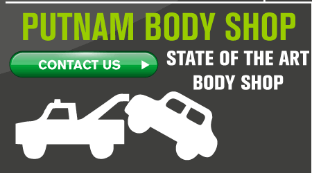 putnam body shop ct