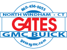 Gates GMC Buick Nissan North Windham CT