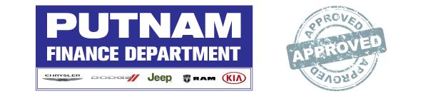 Buy or Lease car in Putnam, CT
