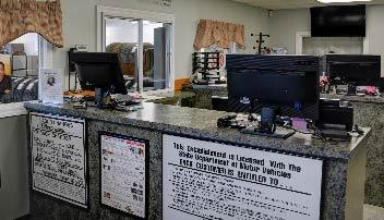 putnam service center